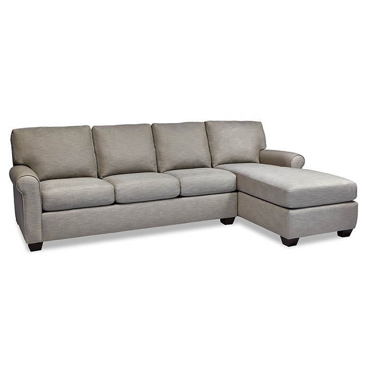 Savoy Sectional Creative Classics