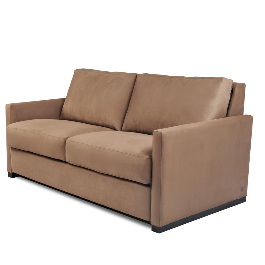Pearson Comfort Sleeper By American Leather