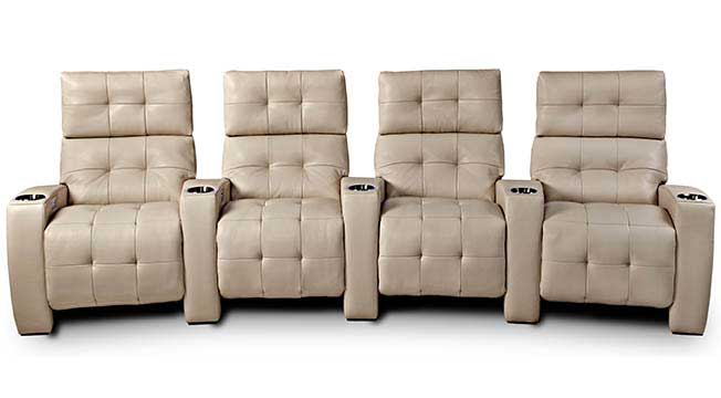 Comfort Theater Seating