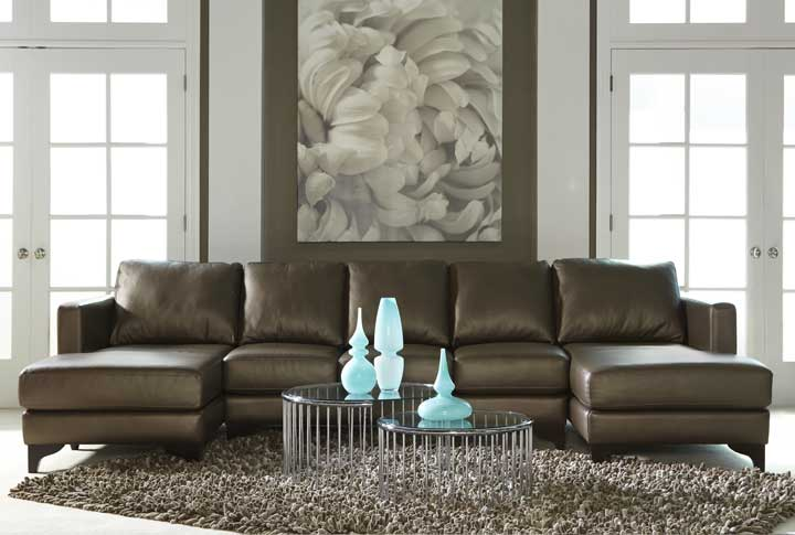 Living Room Scene For Creative Clics Furniture In Alexandria Va