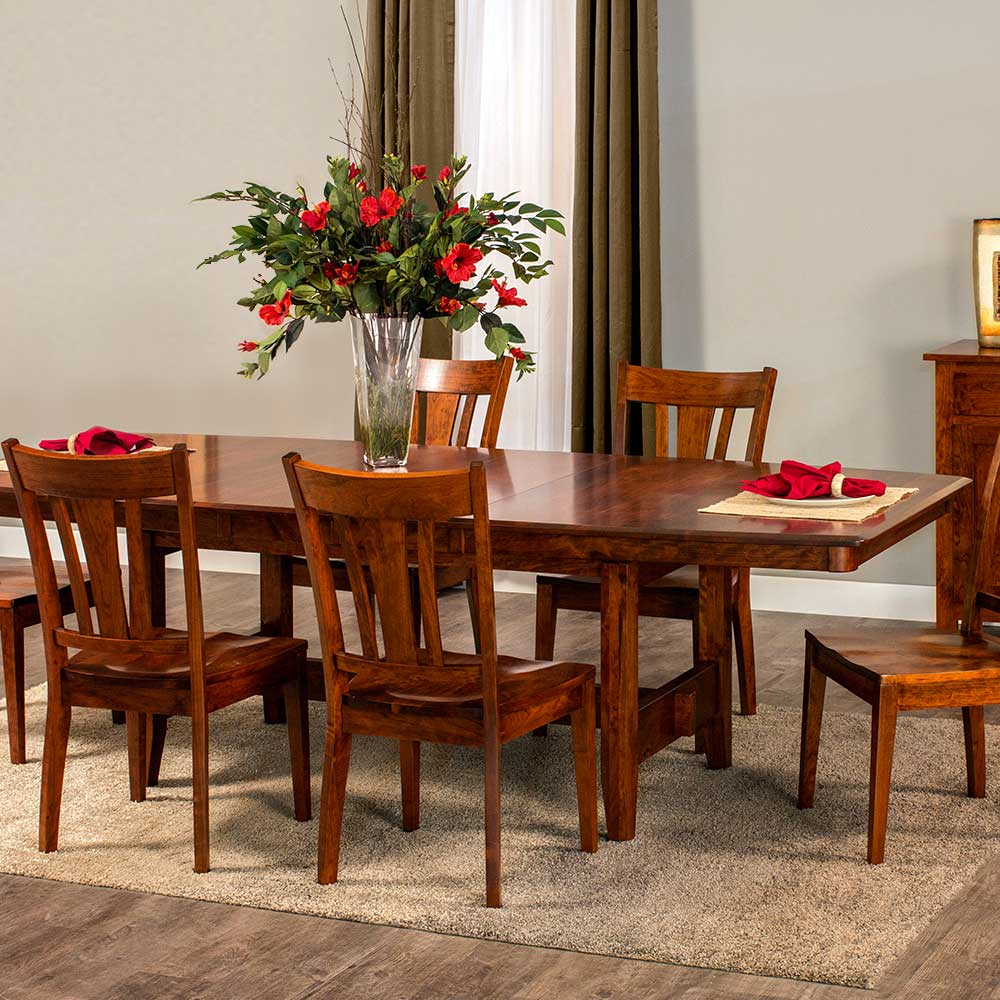 Build Your Own Trestle Table Creative Classics