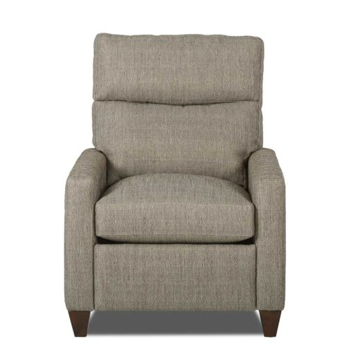 Mayes Recliner with Pop-Up Headrest