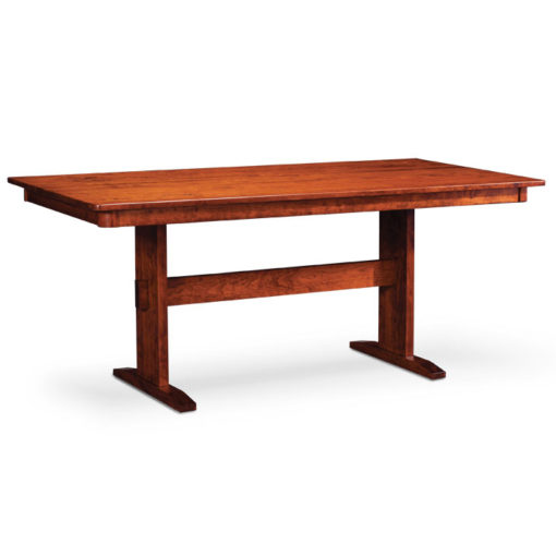 Build Your Own Trestle Table