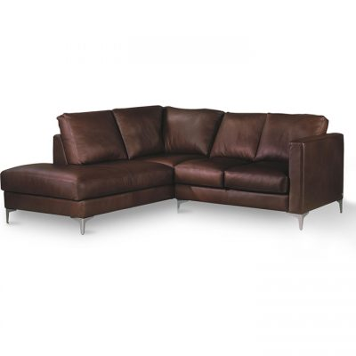 Kendall Sectional Main by American Leather at Creative Classics Furniture in Alexandria VA