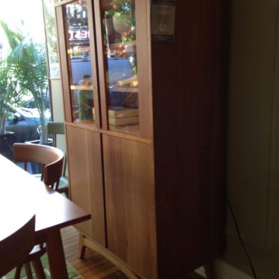 Mitre Dining Cabinet