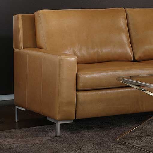 Bryson Comfort Sleeper By American Leather Creative Classics
