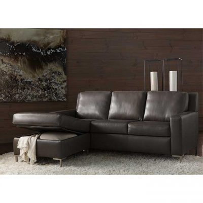 ... Sectional Comfort Sleeper Sofas By American Leather