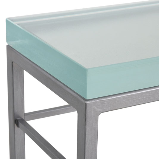 Cooper Console Tables Creative Classics - Cooper end table