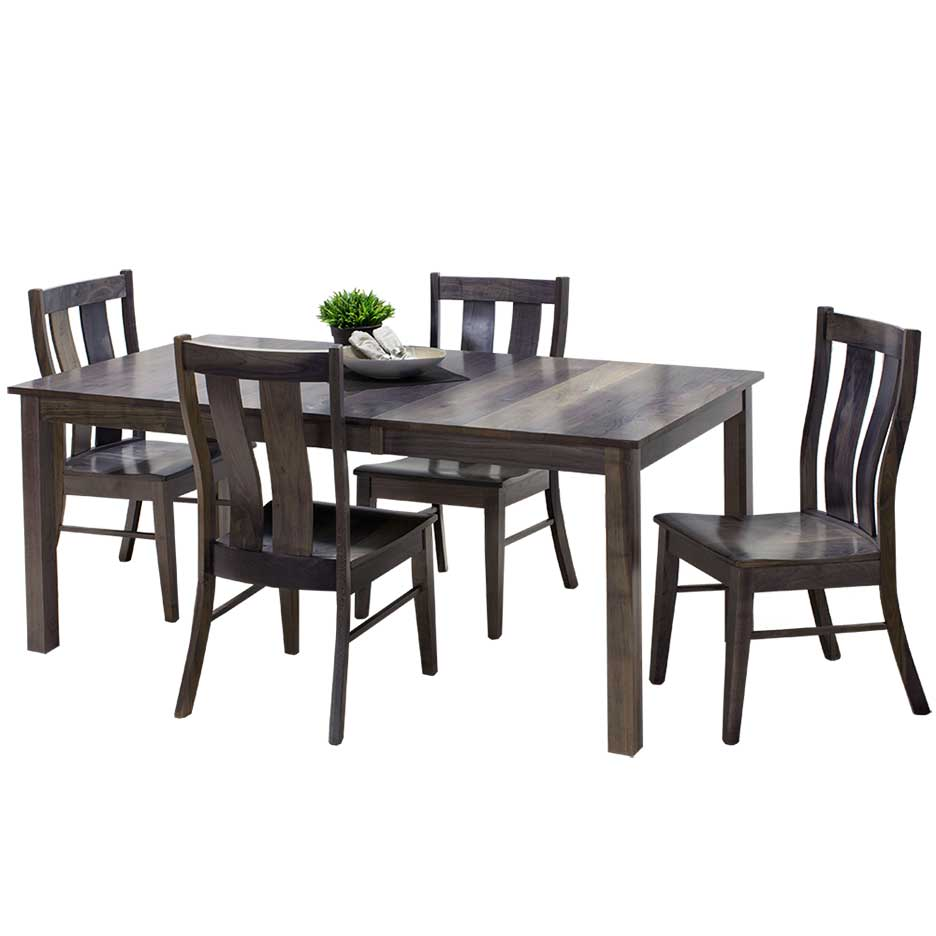 Sheffield Dining Table And Chairs Set