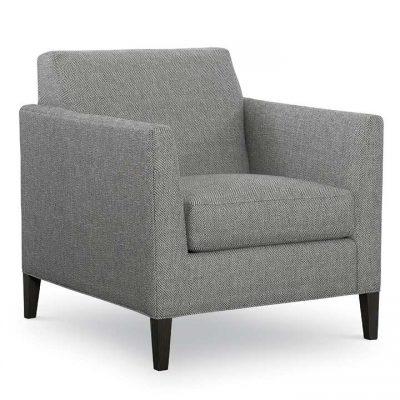 Westport Chair in fabric by CR Laine Furniture at Creative Classics Furniture in Alexandria VA