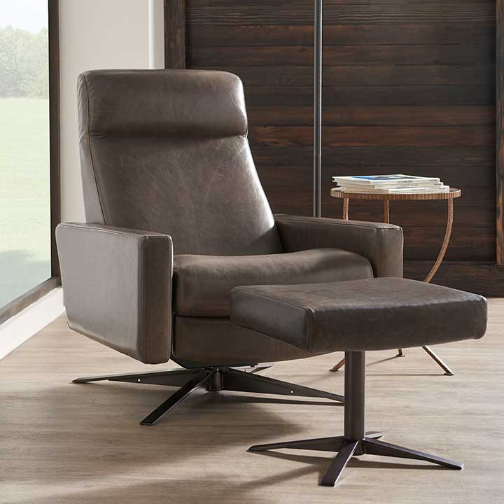 Cloud Comfort Air™ Chair by American Leather