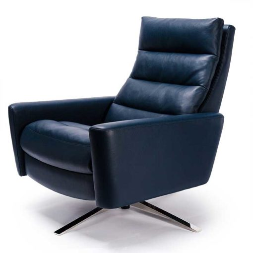 Cirrus Comfort Air™ Chair by American Leather at Creative Classics Furniture in Alexandria VA near Arlington VA and Washington DC