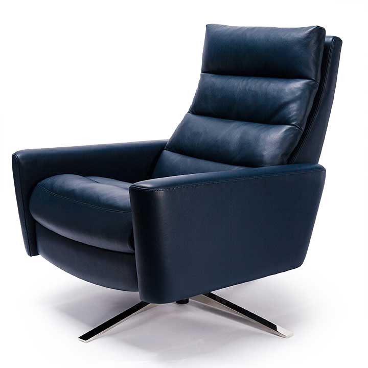 Cirrus Comfort Air Chair By American Leather