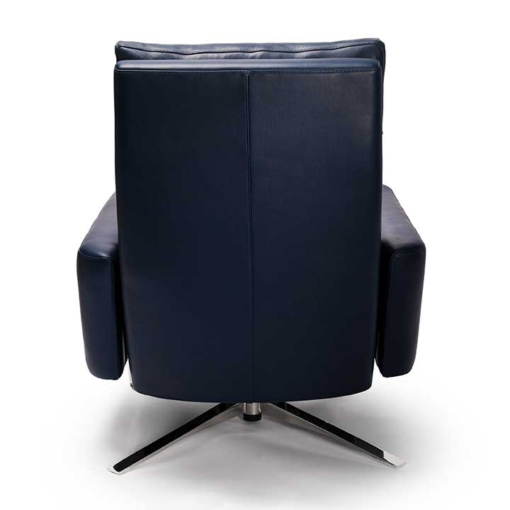 Phenomenal Cirrus Comfort Air Chair By American Leather Ocoug Best Dining Table And Chair Ideas Images Ocougorg