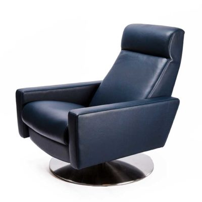 Cloud Comfort Air™ Chair by American Leather at Creative Classics Furniture in Alexandria VA near Arlington VA and Washington DC