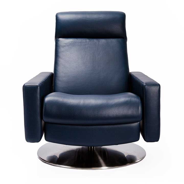 Cloud Comfort Air Chair By American Leather