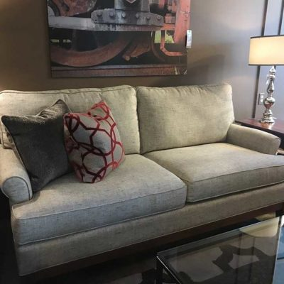 Camden Sofa - Floor Sample