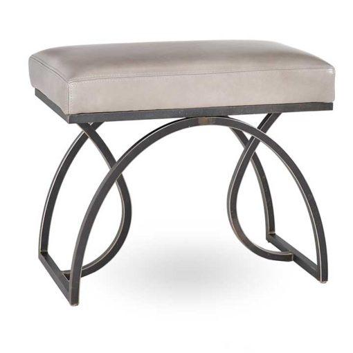 Monarch Small Bench by Charleston Forge at Creative Classics Furniture in Alexandria VA near Arlington VA and Washington DC