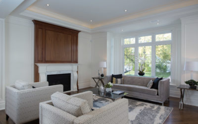 Why Do Homeowners Invest in Custom Furniture?
