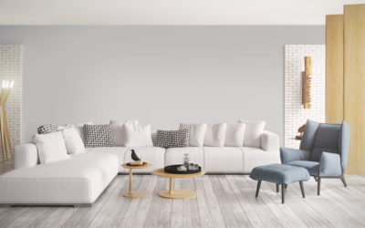 Four Tips for Using Color in Your Rooms