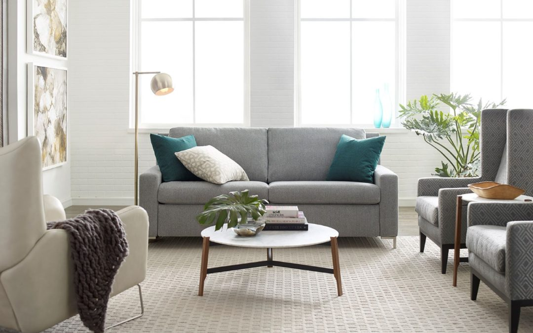 Your Sleeper Sofa Buying Guide: 3 Considerations Before You Purchase