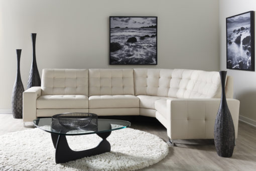Hudson Reclining Sectionals