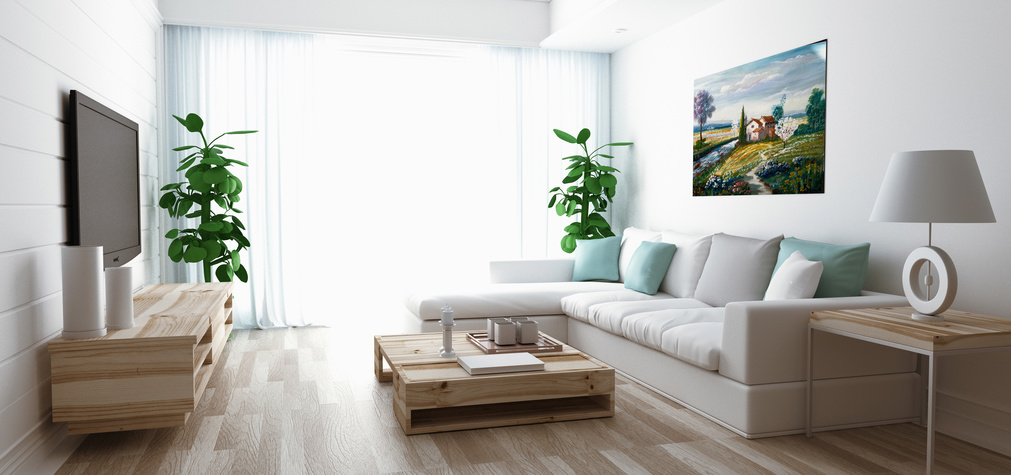 3 Tips on Arranging Your Furniture for Small Spaces