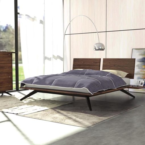 Astrid Split Headboard Bed