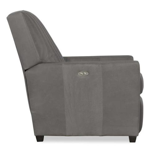 Malcolm Recliner - Side View