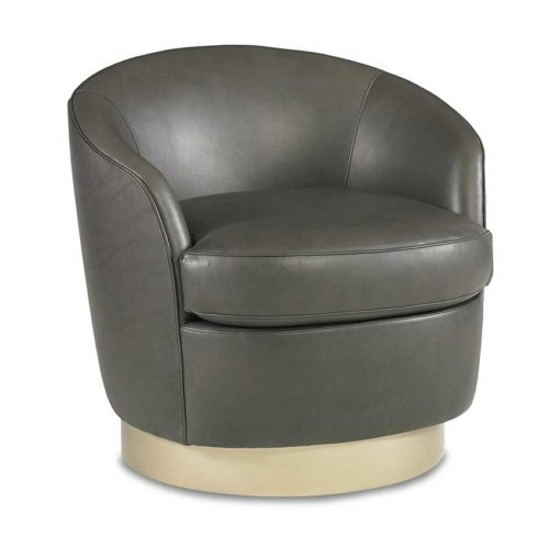 Claudia Swivel Chair