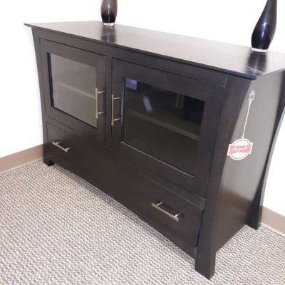 Loft Small T TV Stand