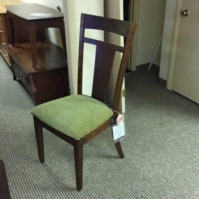 Tiki Dining Chairs