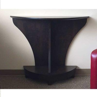Modern Demi Lune Table