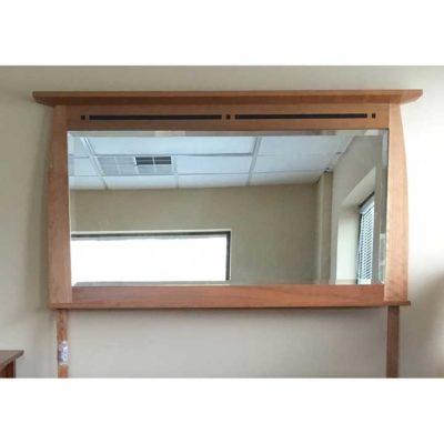 Aspen Dresser Mirror