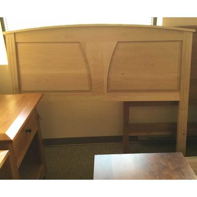 Simply Amish Queen Headboard only