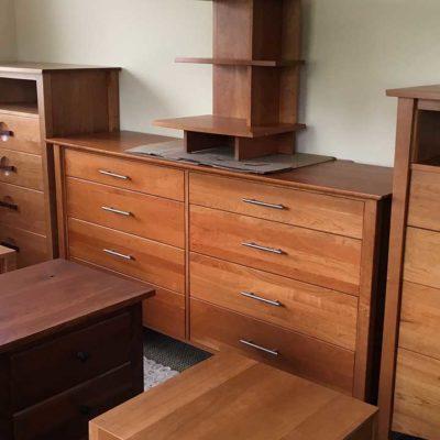 Dominion 6-Drawer Dresser