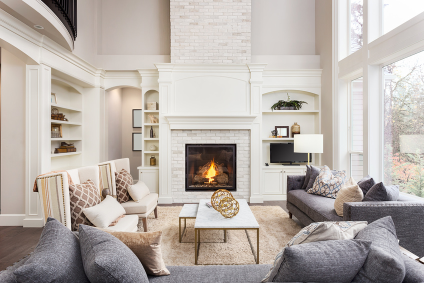 Welcome the New Year with a New Color Scheme in Your Living Spaces