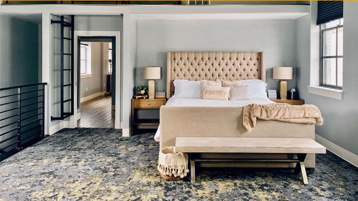 5 Things To Consider When Choosing Bedroom Furniture