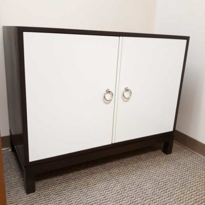 Tomlin Cabinet
