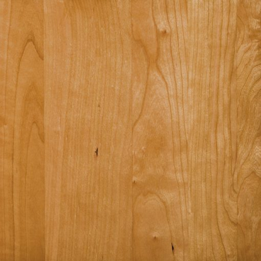 Natural Cherry wood