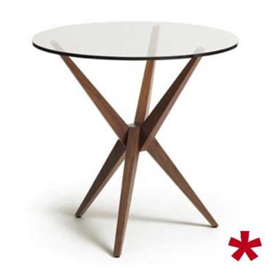 Converge Round End Table