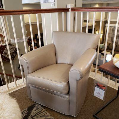 Philippe Swivel Chair