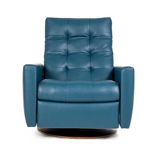 Como Comfort Air™ Chair by American Leather