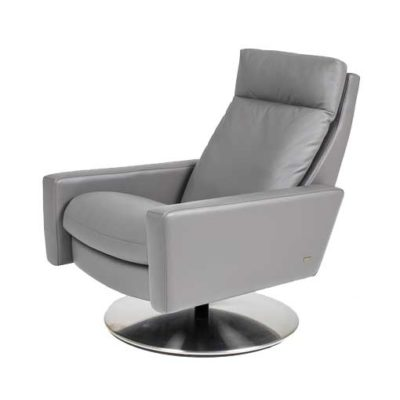 Cumulus Comfort Air™ Chair by American Leather