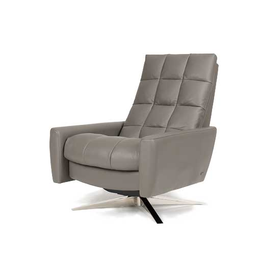 Huron Comfort Air™ Chair by American Leather