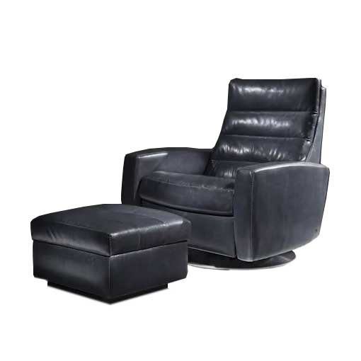 Lanier Comfort Air™ Chair by American Leather