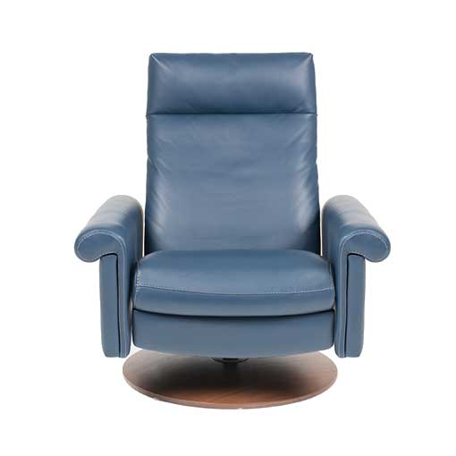 Nimbus Comfort Air™ Chair by American Leather