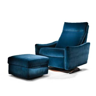 Ontario Comfort Air™ Chair by American Leather
