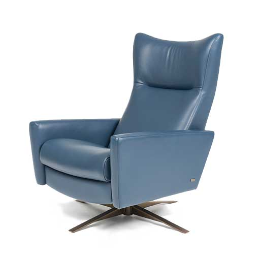 Stratus Comfort Air™ Chair by American Leather