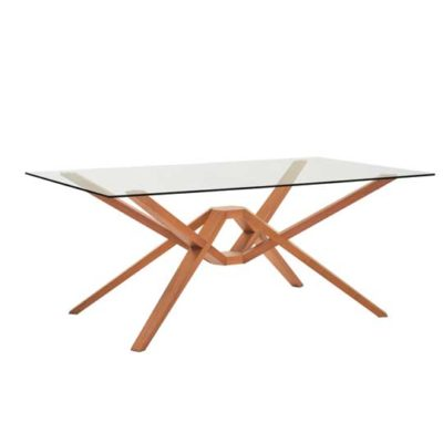 Exeter Rectangle Dining Table